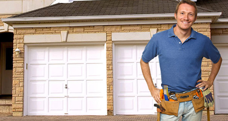 Garage Doors South Surrey