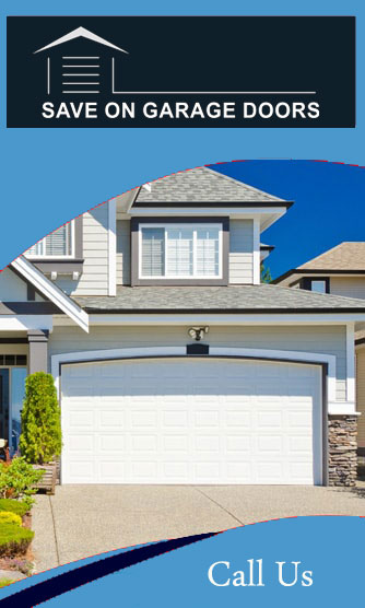 Save On Garage Doors Repair
