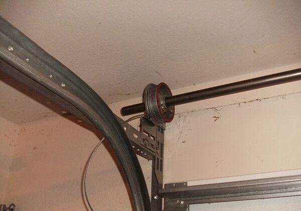 Residential Garage Door Repair Vancouver Torsion Spring
